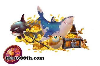 สุดยอดเทคนิคสูตรเกมยิงปลาที่ทำตามแล้วเงินหล่นทับแน่นอน